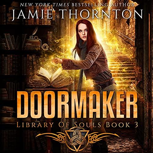 Doormaker Audiobook By Jamie Thornton cover art