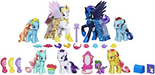 My Little Pony Friendship is Magic: Midnight in Canterlot Collection Doll Set 2016 Release