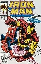 Iron Man (1st Series) (1968) #234