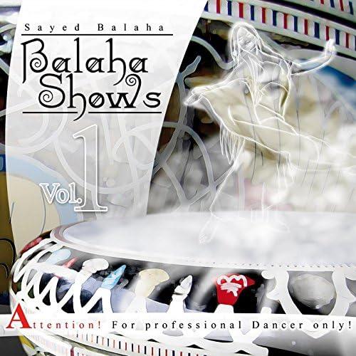 Sayed Balaha