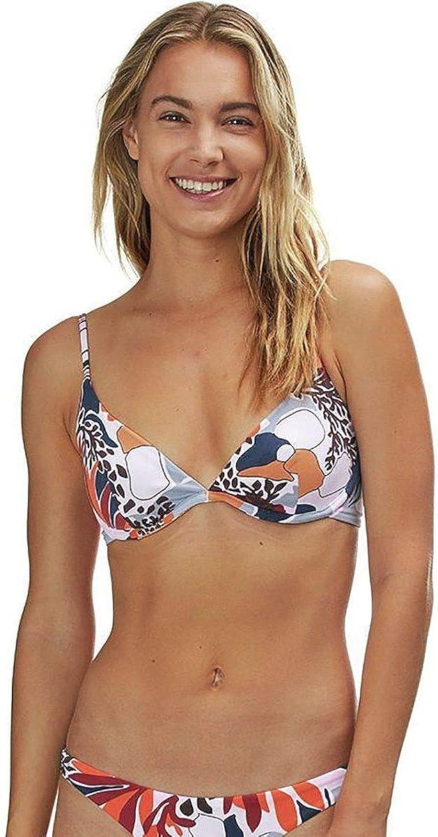 Maaji Women's Standard Lovely Reversible Underwire Bikini Top Swimsuit