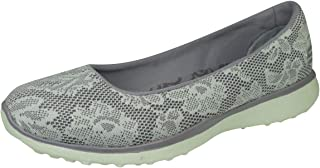 Skechers Womens 23563 Microburst - Earthy Touch