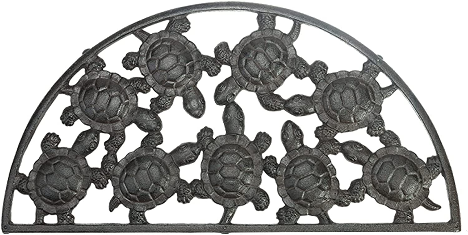 Living room carpet Outlet SALE Turtle Pattern Design Large Front Clearance SALE! Limited time! Semicircle