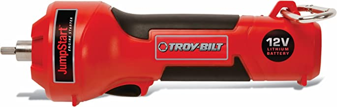 Troy-Bilt Cordless Trimmer JumpStart Engine Starter