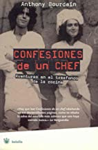 Best kitchen confidential libro Reviews