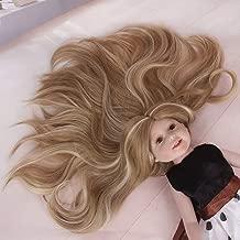 beautifully custom wigs for dolls