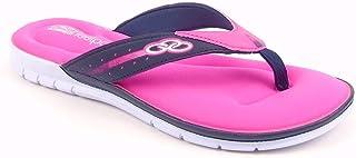 Chinelo Olympikus Feminino Venice Pink/Marinho