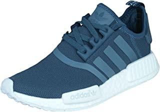adidas NMD_R1 Womens Running Trainers/Shoes - Blue
