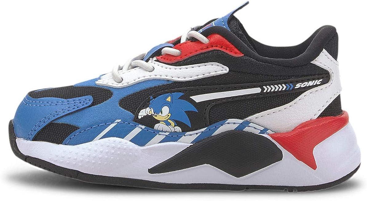 PUMA - Infants Sega Rs-X³ Sonic Ac Shoes