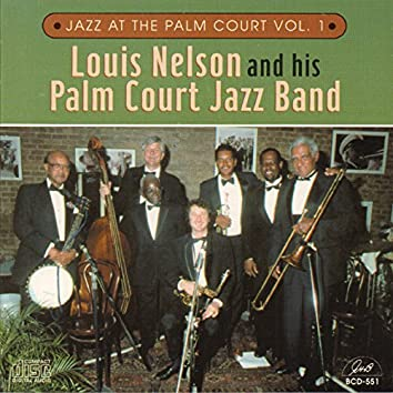 Jazz at the Palm Court, Vol. 1