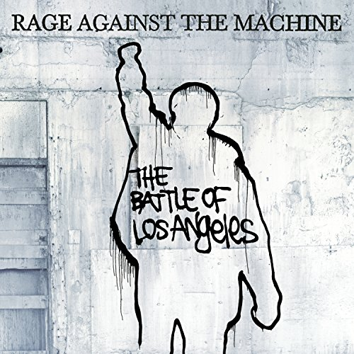 The Battle Of Los Angeles / Rage Against The Machine