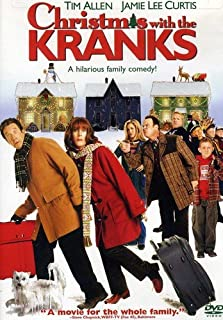 Best Christmas with the Kranks Review