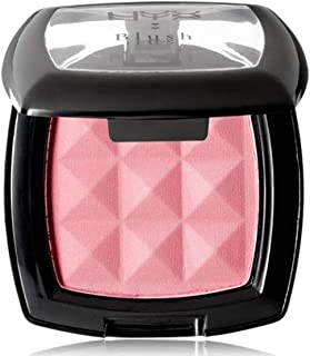 NYX Professional Makeup Powder Blush, Peach, 0.14-Ounce