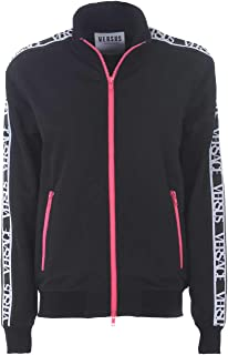 Versus Versace Versus Logo Tape Sweatshirt
