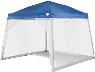 ez up canopy repair
