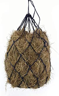 B BLOOMOAK Horse Hay Net 40