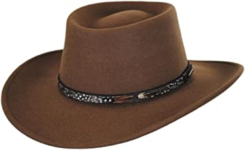 Stetson Kelso Crushable Hat