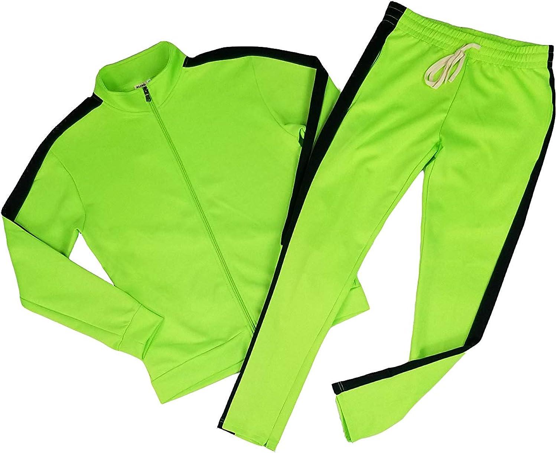 Access Blind Trust Men's Stripe Set Pants Tracksuit 25% Japan Maker New OFF and Jacket