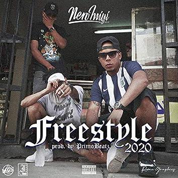 Freestyle 2020