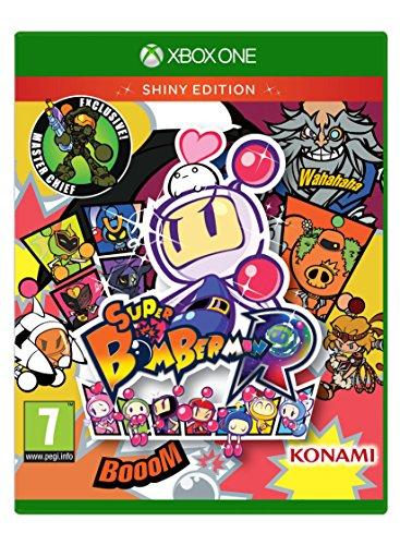 Super Bomberman R - Shiny Edition Xbox1- Xbox One