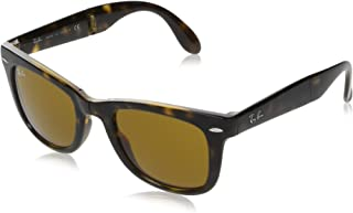Best ray ban folding wayfarer polarized tortoise Reviews