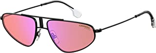 Carrera CARRERA 1021/S BLACK/PINK 58/16/145 women Sunglasses