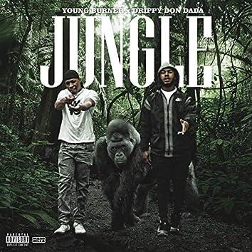 Jungle (feat. DrippyDonDaDa)