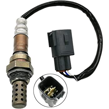 O2 Oxygen Sensor For 1995-2000 Toyota Tacoma 22 in Wire Length 4-Wire Threaded