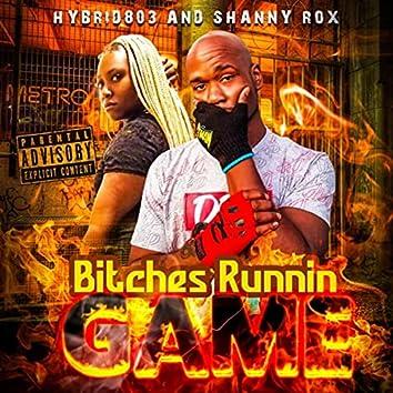 Bitches Runnin Game