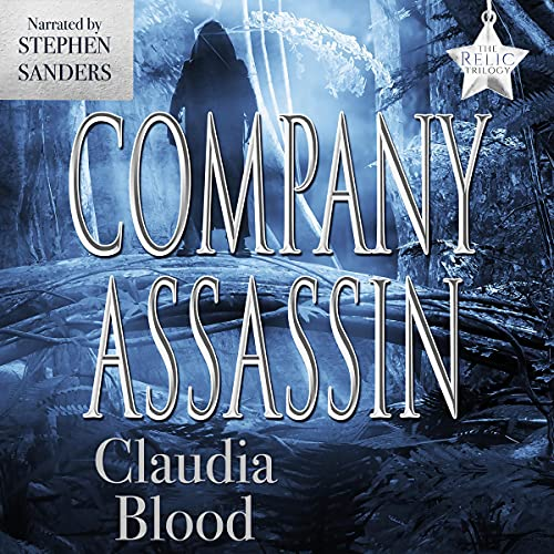 Company Assassin Audiobook By Claudia Blood cover art