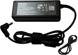 UpBright NEW 19V 1.75A 33W AC/DC Adapter Replacement For Asus T-Mobile MSQ-RTAC68U TM-AC1900 TM-AC 1900 RT-AC68U Personal Cellspot Wifi Wireless Dual-Band Gigabit Router TMAC1900 RTAC68U 19VDC Charger