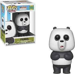 Funko Pop! Animation: We Bare Bears - Panda