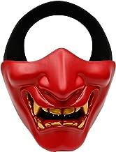 Mejor Game Face Mask de 2020 - Mejor valorados y revisados