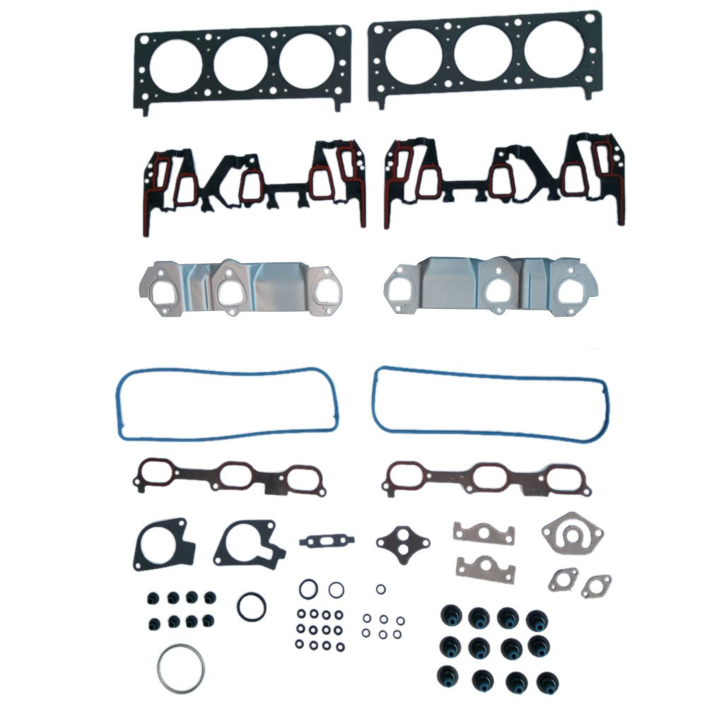 MOTOOS Engine Cylinder Cheap Head Gasket Replacem Set Selling O with Bolt