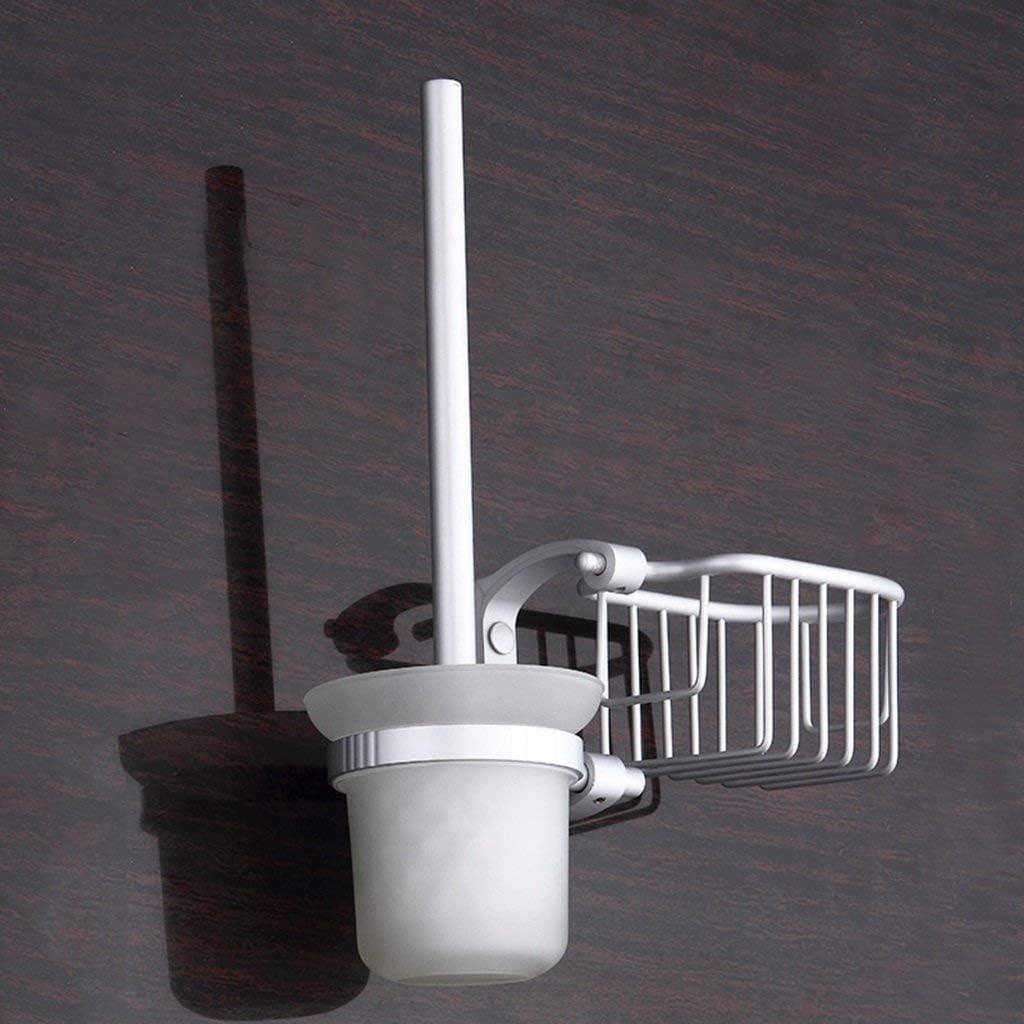 QiXian Genuine Free Shipping store Modern Design Toilet Scrubber Set Bru Brush