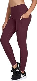 Best yoga pants side pocket Reviews