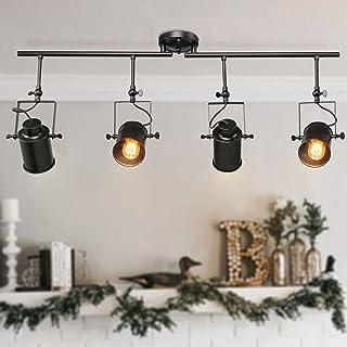 Amazon Com Farmhouse Track Lighting