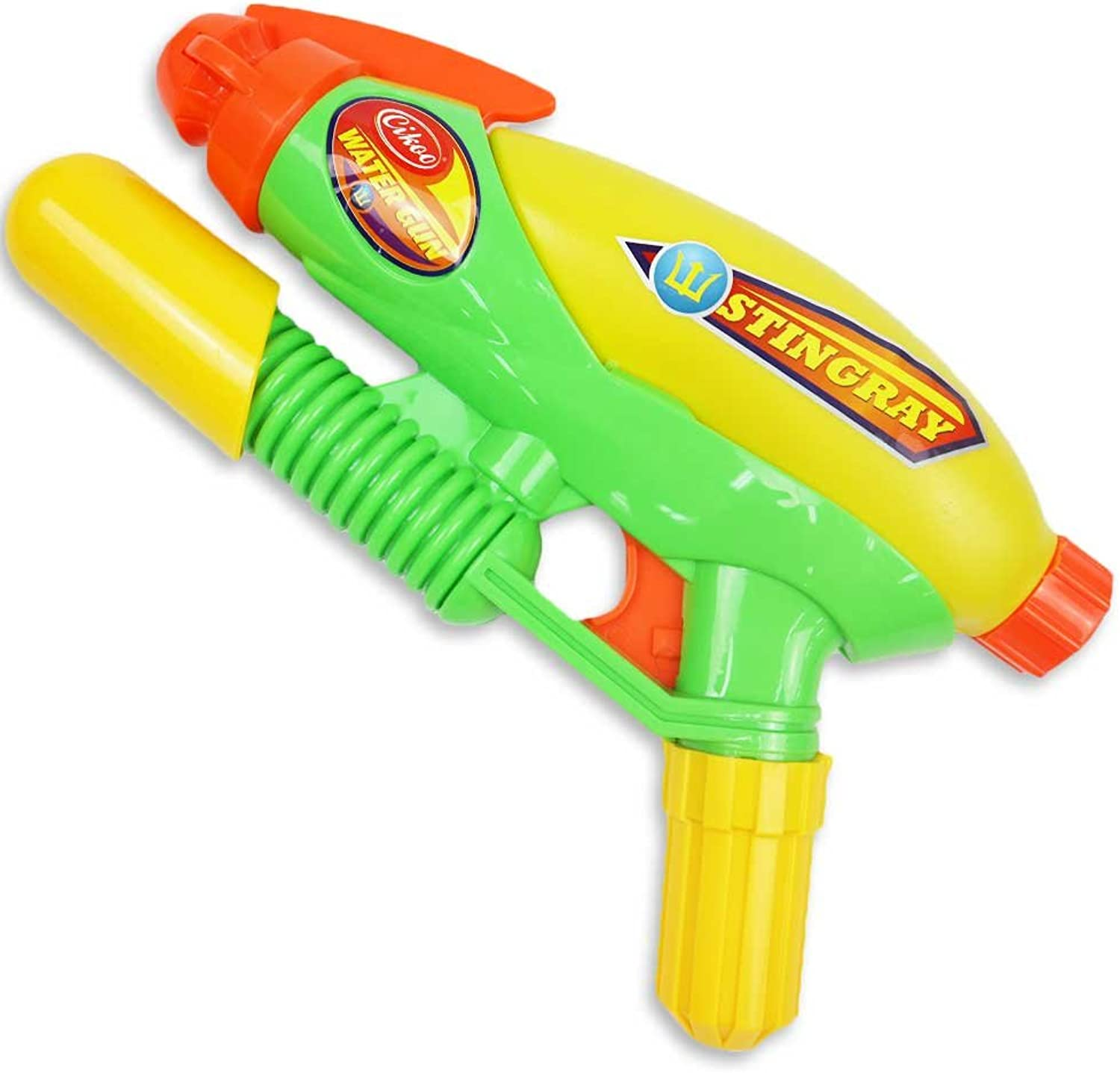 Relief and trust water gun super strong cool distance tank outdoors beach goods toys playing in the water