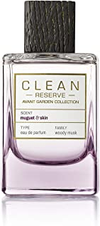 CLEAN RESERVE Avant Garden Eau de Parfum | Luxury Fragrance Formulated with Safe, Sustainably Sourced Ingredients | 3.4 oz...