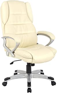 Inland Products INC Gaming Office Computer Chair Home Entertainment Center (05173)