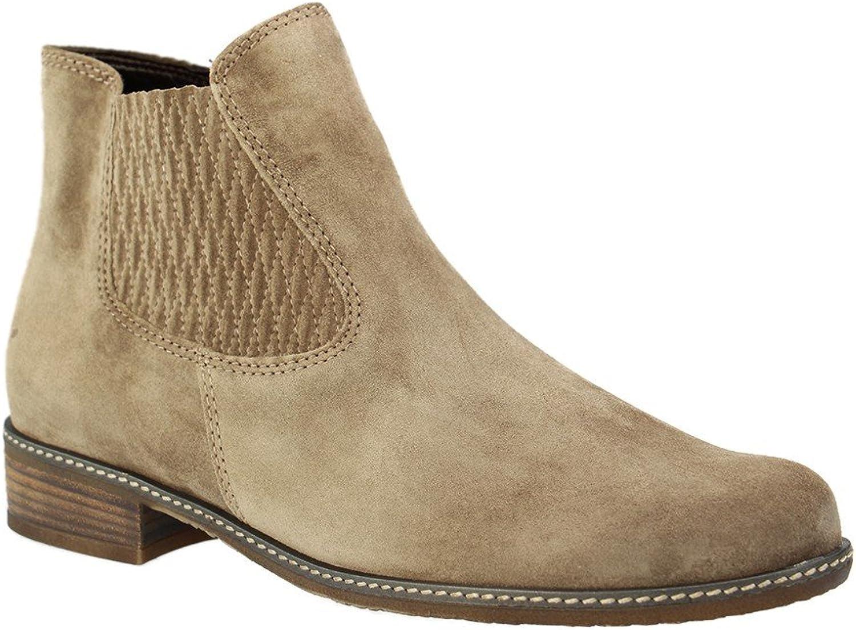 Ankle Stiefel Gabor Pescara damen Moderne | aus voll