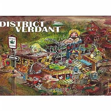 District Verdant