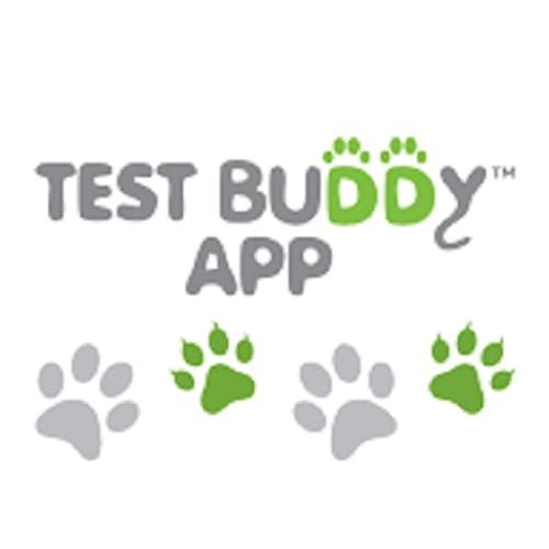Test Buddy App