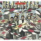 Manhattans: Greatest Hits LP VG++ Canada Columbia AL 36861