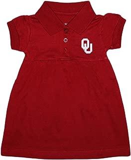 Oklahoma University Sooners Polo Dress