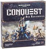 Asmodee HEI1100 - Warhammer 40000, Conquest - Kartenspiel, Grundset