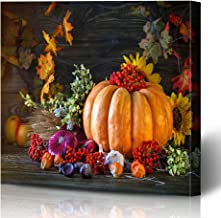 Best still life paintings of pumpkins Reviews