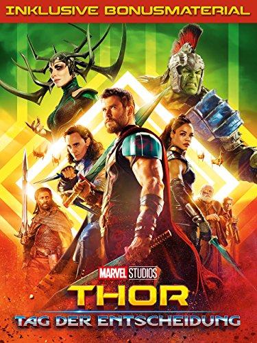 Thor: Tag der Entscheidung (inkl. Bonusmaterial) [dt./OV]