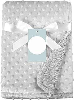 Moresave Manta de bebé recién nacido Manta térmica de