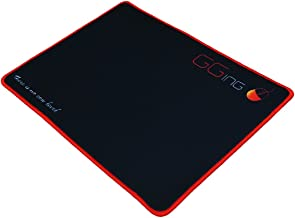 GGing Pro Gaming Mouse Mat with Waterproof Surface ('Control' Edition) - MEDIUM